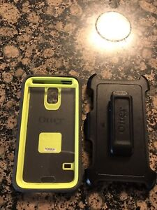 Otterbox Defender with Holster