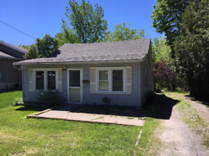 2 Bedroom bungalow in Trenton. Perfect starter home or downsizer