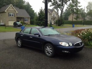 2007 Buick Allure CX Berline