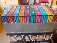 Friends DVD s