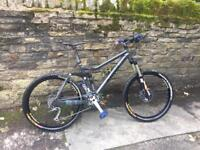 Kona mountain bike ( cube , specialised , trek , Scott )