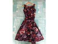 Dickins and Jones Dress Size 10