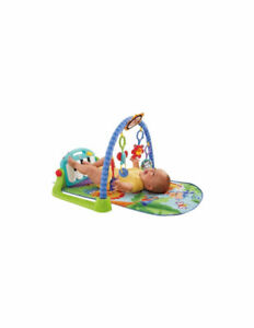 fisher price musical baby playmat