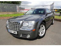 2007 Chrysler 300C 3.0CRD V6 Auto - ONLY 64000mls - KMT Cars