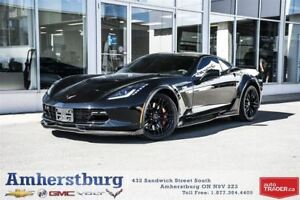 2015 Chevrolet Corvette Z06 - LINGENFELTER 720HP UPGRADE!
