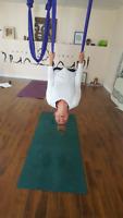 Aerial Yoga Classes