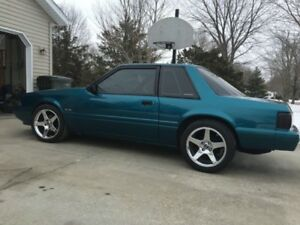 WTB 90-93 Mustang LX Coupe