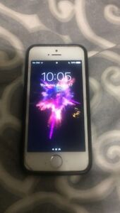 iPhone 5s 32gb Rogers/Chatr