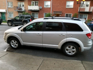 Dodge journey 2010  5 seater
