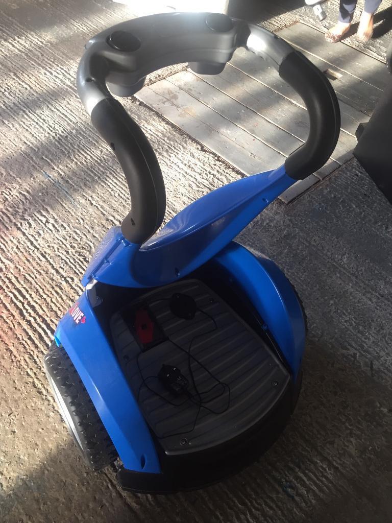 Kids rechargeable swegway