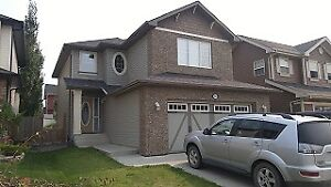 Sherwood Park House for Rent for September