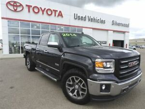 2014 GMC Sierra 1500 - ONE OWNER, ACCIDENT FREE!!!