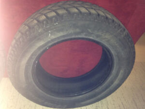 Need gone!! 2 NEW Winter Tires......