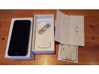 iPhone 6 32gb EE brand new with everything