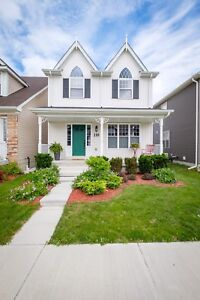 Excecutive home for rent in desirable north end