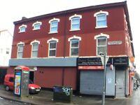 1 bedroom flat in Rufford Road, Liverpool, L6