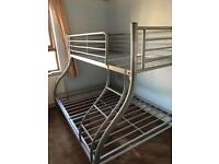 Double Bunk bed - SOLD