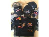 Red Bull Racing Merchandise