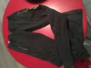 pantalon Joshua perets large girl (12 ans) 8$