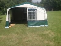 Conway Cambrige Trailer Tent plus a few extras