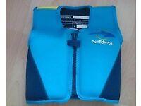 The Original Konfidence Swimming Jacket