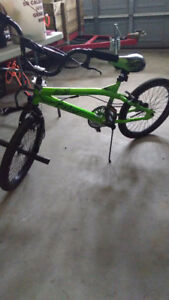 Bmx 360 handle bars. Great condition!