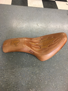 ***CUSTOM LePera SOFTAIL SEAT***