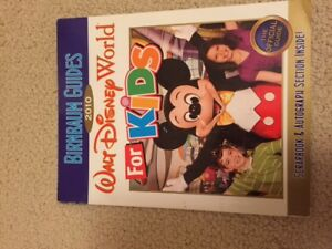 Walt Disney Book for Kids