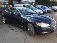 2009 JAGUAR XF 3.0d V6 Luxury Auto