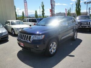 2011 Jeep Grand Cherokee Limited