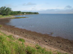 Superb oceanfront lots with great beach River John/ Nova Scotia!