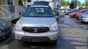 2007 Buick RendezVous SUV, 191K, Warranty, Financement $1000