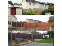 Professional Paving/Decking /Driveway Services/Paving Cleaning with Affordable prices!