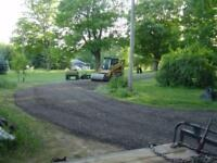 Red Deer Get the Best rate on all Recycled Asphalt Drive Ways