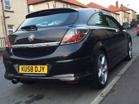 Vauxhall Astra SRI XP 1.6 Turbo - 08 plate (Must go)