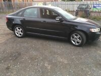 Volvo S40 1.6 R-design cheap car Audi vw BMW seat skoda