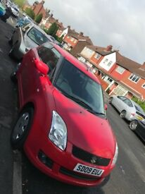 Excellent condition swift for quick sell