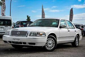Mercury Grand Marquis 2006 LS Premium