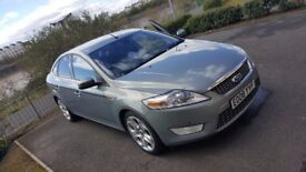 Limited edition Full Spec business edition Ford Mondeo Titanium X