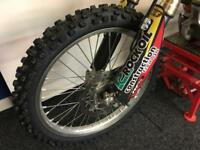 2016 SUZUKI RMZ 250 | VERY GOOD CONDITION | FEW EXTRAS | RM-Z