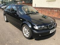 BMW 320 IN VERY GOOD CONDITION
