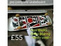 plan b jereme rogers pro complete skateboard