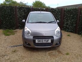 Fantastic little car.Great on fuel. MOT till June 18.Selling due to health reasons.£3,850 ono