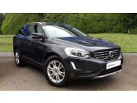 2015 Volvo XC60 D5 (220) SE Lux Nav 5dr AWD Ge Automatic Diesel Estate