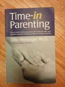 Time in Parenting