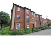 2 bedroom flat in St George's Park, Stafford, ST16 (2 bed)