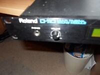 Roand D110 Rack Synthesizer
