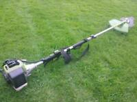 Petrol bush cutter excellent condition and running order