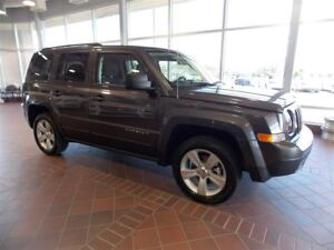 2014 Jeep Patriot PATRIOT North Edition 4X4, sièges chauffants