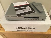 Arcam CD Player - CD72